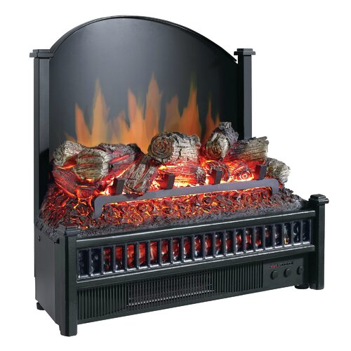 Pleasant Hearth Electric Fireplace Logs Heater Amp Reviews