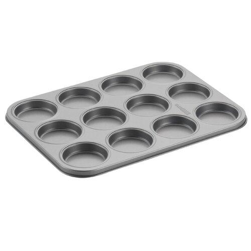 Novelty 12-Cup Nonstick Bakeware Whoopie Pie Pan