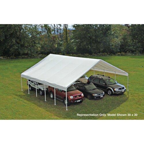 24' x 50' Ultra Max Canopy