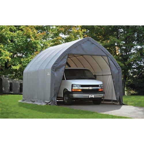 ShelterLogic 13' x 20' Instant 12' High Garage