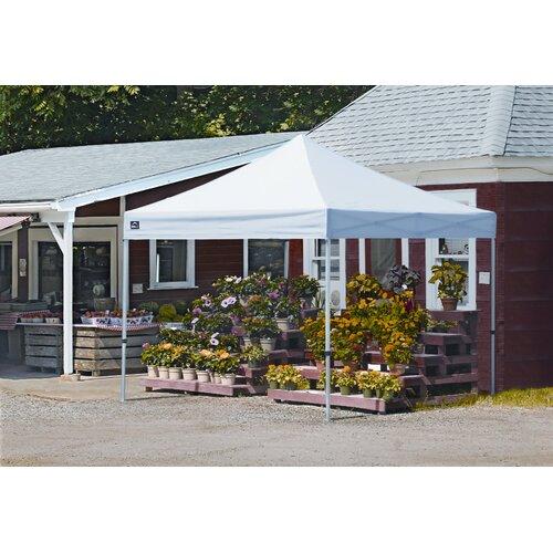 ShelterLogic Alumi Max Canopy