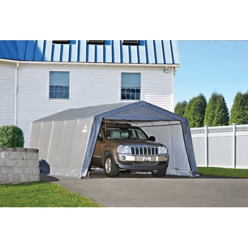 ShelterLogic 12' x 20' Instant Garage