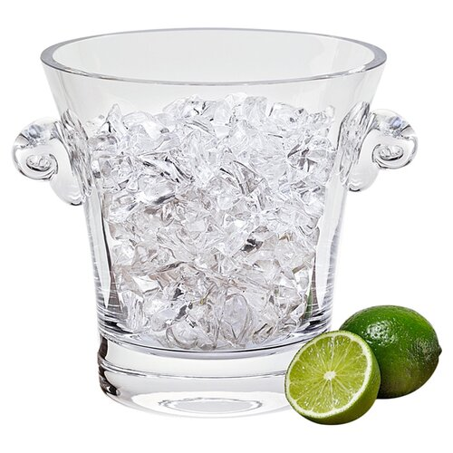Badash Crystal Chelsea Ice Bucket