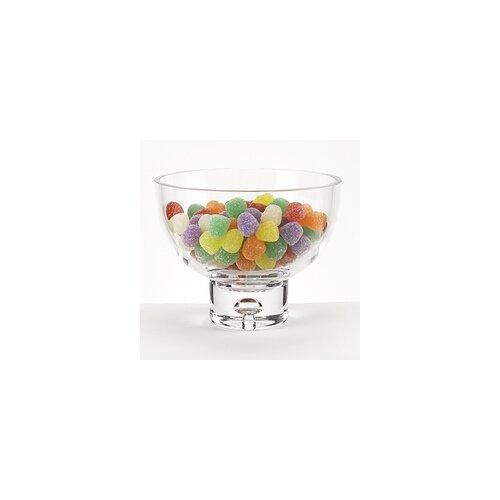 """Badash Crystal Galaxy 6.5"""" Candy Bowl"""