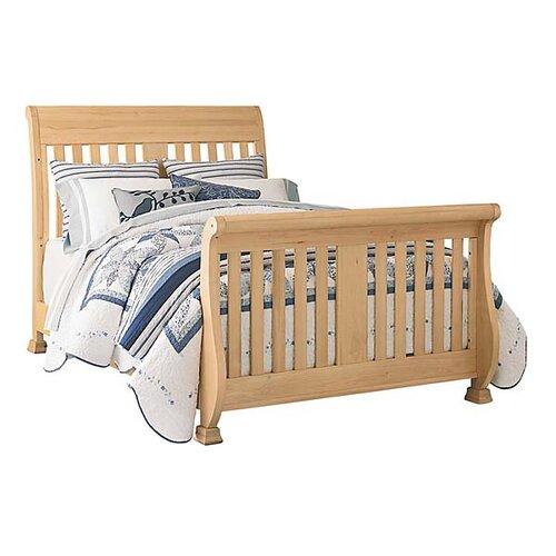 Sheraton Court Bed Rails