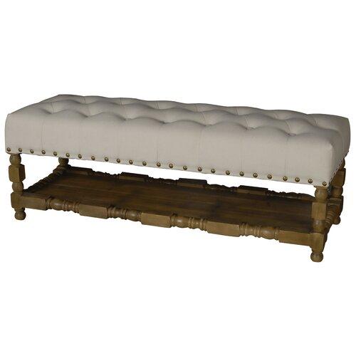 Upholstered Bedroom Bench Wayfair