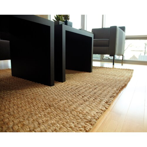 Donny Osmond Home Patagonia Jute Rug