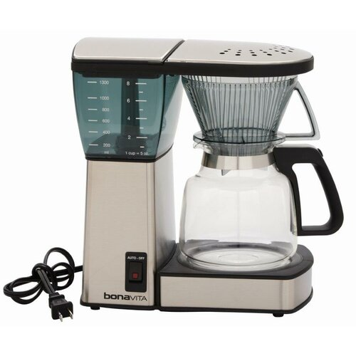 Bonavita Coffee 8 Cup Coffee Maker