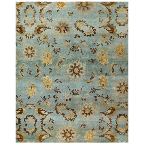 Feizy Rugs Amzad Light Blue Rug