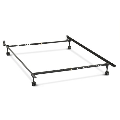 Fisher-Price Metal Bed Frame Headboard Conversion