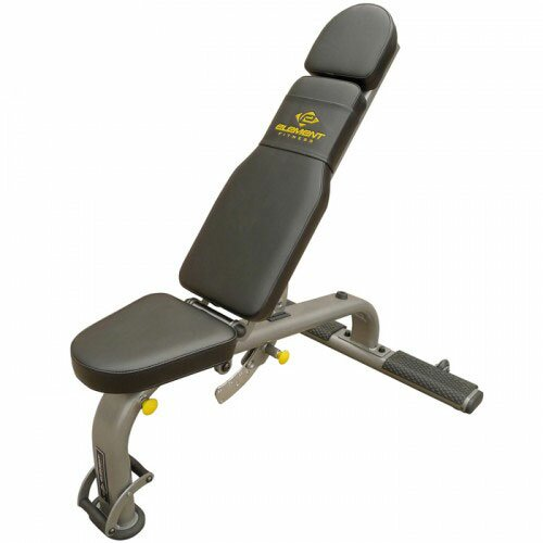 Adjustable Incline Decline Press Bench Wayfair
