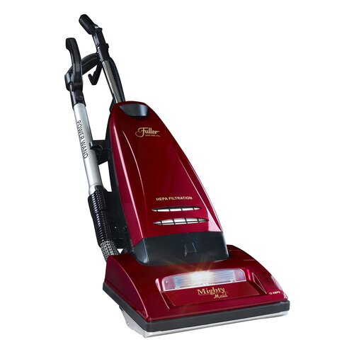 Mighty Maid Heavy Duty Vacuum with Power Wand