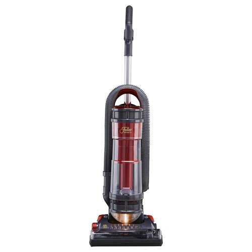 Jiffy Maid Bagless Upright Vacuum