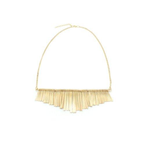 Gold Julez Necklace