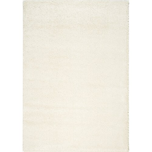 Boulevard Glitz Low Pile Off-White Rug