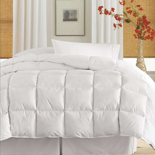 233 Thread Count Down Alternative Comforter