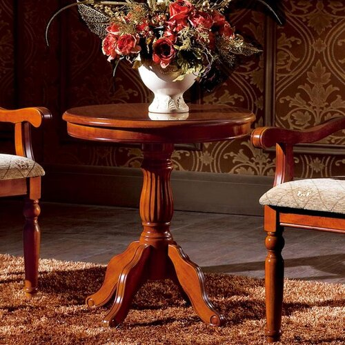 Henrietta End Table