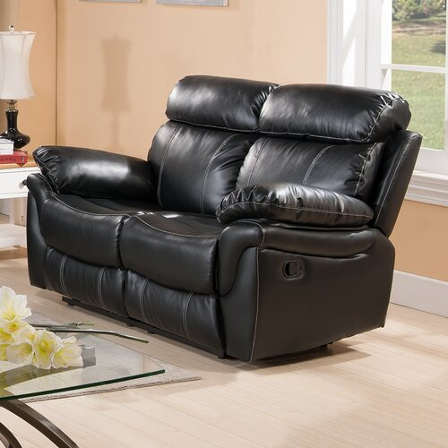 Sophia Reclining Loveseat