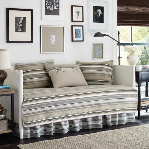 Stone Cottage Fresno 5 Piece Daybed Cover Set Reviews