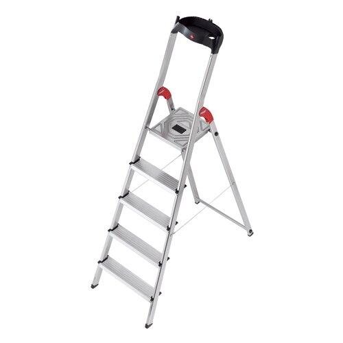 Hailo LLC 5-Step Step Ladder