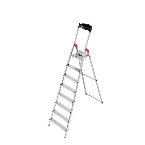 Hailo LLC 8-Step Step Ladder