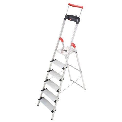 Hailo LLC 6-Step Step Ladder