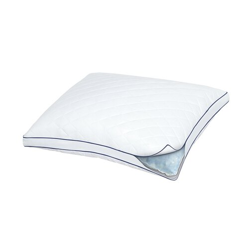 Never-Go-Flat Standard Pillow