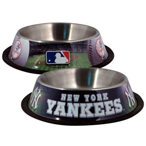 MLB Dog Bowl