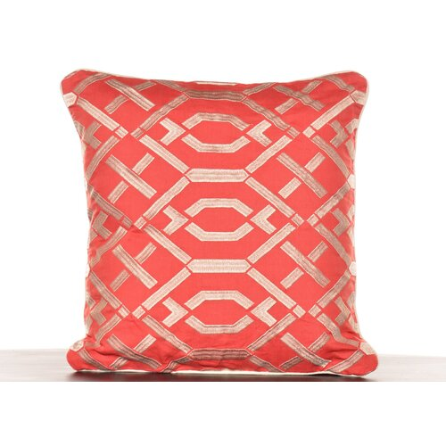 Palma Sola Decorative Pillow