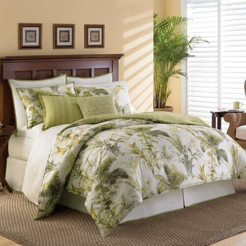 Tommy bahama bedding island botanical cotton decorative Tommy bahama bedding