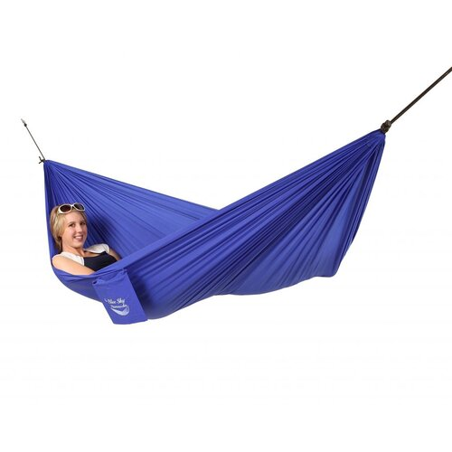 Single Ultralight Hammock