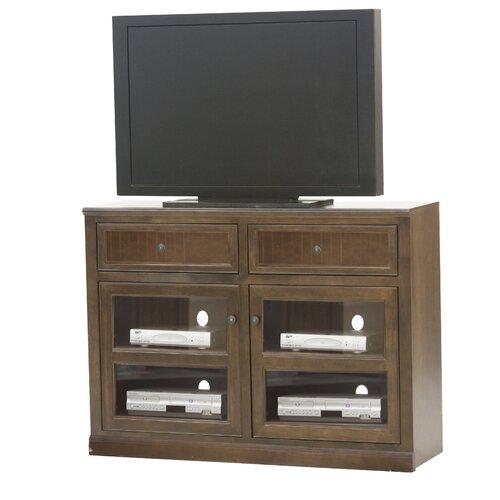 Cherry 55 Inch TV Stand