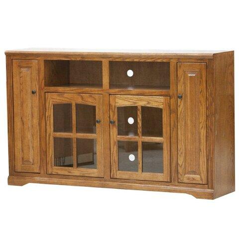 Eagle Furniture Manufacturing Oak Ridge 66 Tv Stand