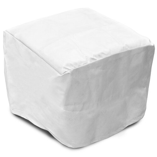 DuPont™ Tyvek® Square Ottoman / Small Table Cover