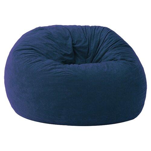 Comfort Research Memory Foam Filled Chair Amp Reviews Wayfair