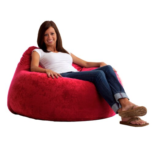 Comfort Research Fuf Chillum Bean Bag Lounger