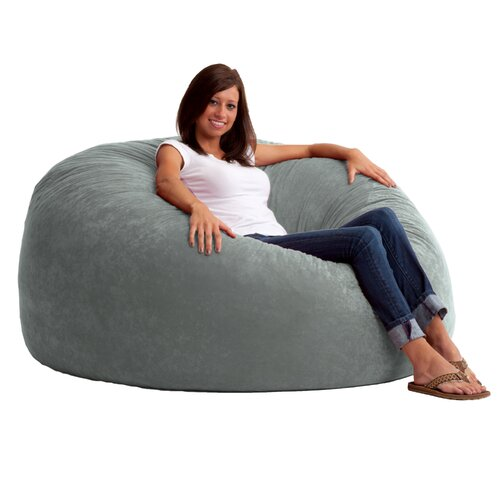 Comfort Research Fuf Bean Bag Lounger