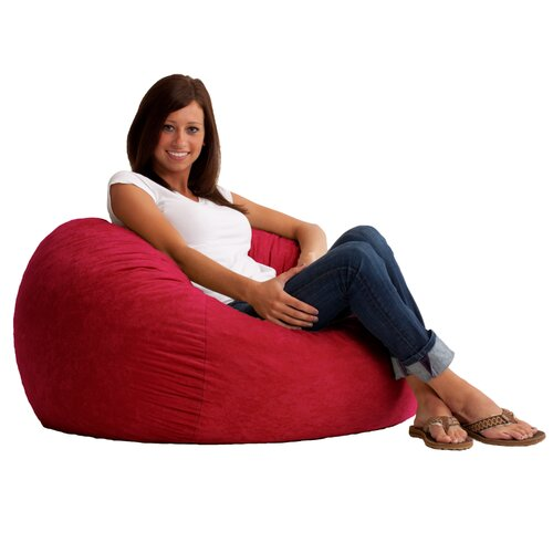 Comfort Research Fuf Bean Bag Chair