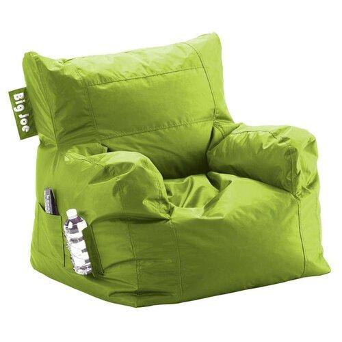 comfort research big joe dorm bean bag chair reviews. Black Bedroom Furniture Sets. Home Design Ideas