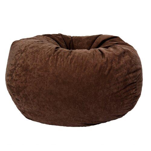 Comfort Research Classic Bean Bag Chair