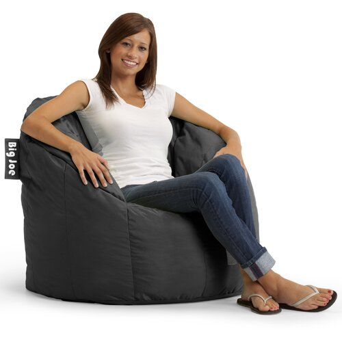 Comfort Research Big Joe Milano Bean Bag Lounger