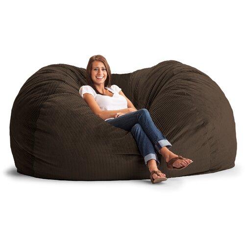 Comfort Research Fuf Bean Bag Sofa