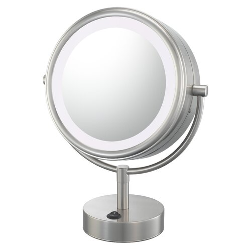 Kimball & Young NeoModern LED Lighted Mirror