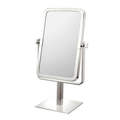 Mirror Image Rectangular Vanity Mirror