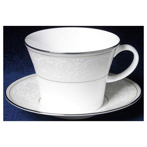 Nikko Ceramics Symphony Teacup
