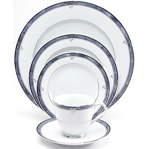 Sentiments Moonstone 5 Piece Place Setting