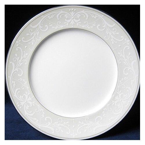 "Nikko Ceramics Symphony 10.75"" Dinner Plate"