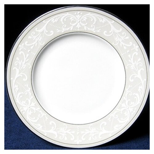 """Nikko Ceramics Symphony 6"""" Bread and Butter Plate"""