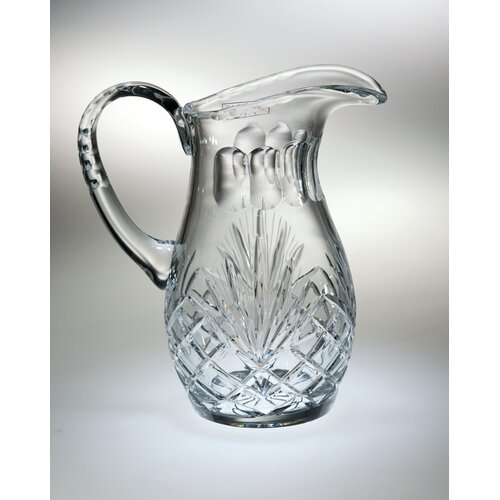 48 oz. Crystal Pitcher