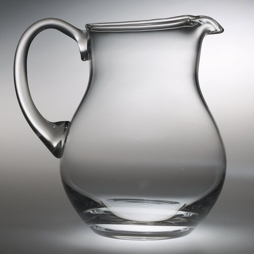64 oz. High Quality Glass Cool Aid Pitcher